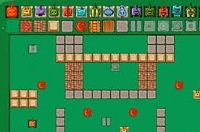 Play Awesome Tanks 3