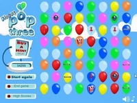 Play Bloons Pop 3