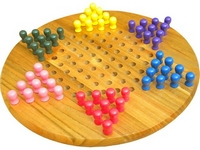 Play Chinese Checkers