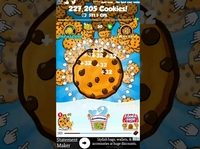 Play Cookie Clicker 2