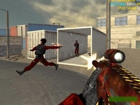 Play Crazy Shooters 2