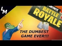 Play Dumest Game