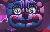 Play Five Nights at Freddy 5