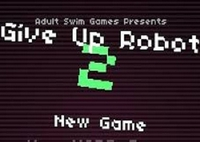 Play Give Up Robot 2