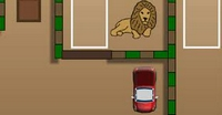 Play Parking Mania: Zoo Escape