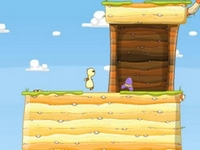 Play Pursuit of Hat 2