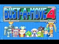 Play Puzzle Bobble 4