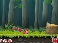 Play Red Ball 4 Volume 2