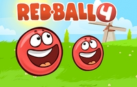 Play Red ball 4 volume 4