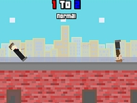 Play Rooftop Snipers 2
