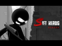 Play Sift Heads