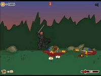 Play Staggy The Boyscout Slayer 3