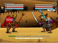 Play Swords And Sandals 3