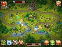 Play Toy Defense 3