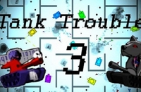 Play Trouble Tank 3