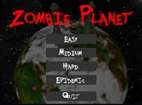 Play Zombie Planet