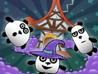 Play 3 Pandas In Fantasy