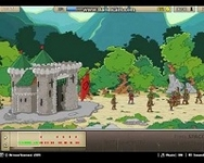 Play Age of War 3