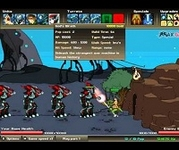 Play Age of War 4