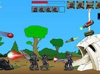 Play Age of War 6