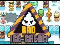 Play Bad Ice Cream