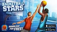 Play Basketball Stars