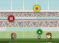 Play Big Head Soccer