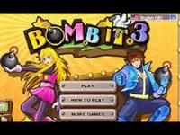 Play Bomb It 3