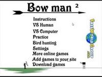 Play Bowman 2