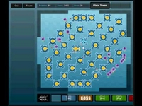 Play Bubble Tanks Tower Defense 2