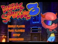 Play Bubble Trouble 3