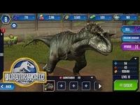 Play Carnotaurus Game