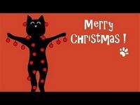 Play Christmas Cat
