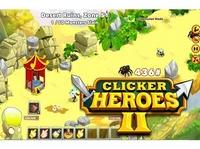 Play Clicker Heroes 2