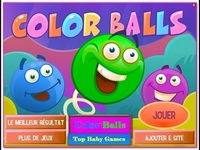 Play Color Balls