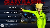 Play Crazy Flasher