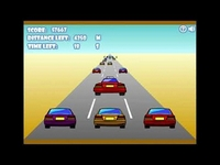 Play Crazy Taxi M-12