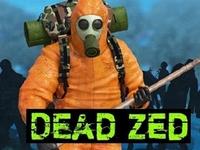 Play Dead Zed 3