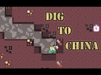 Dig to China 2