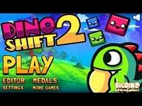 Play Dino Shift 2