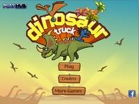 Play Dino Sitter