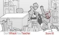 Play Don't Whack Teacher