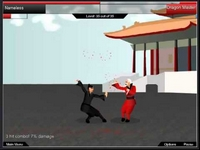 Play Dragon Fist 3