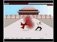 Play Dragon Fist 2