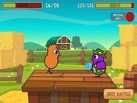 Play Duck Life Battle