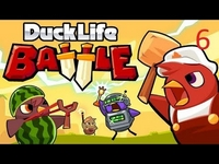 Play Duck Life 6