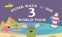 Play Dumb Ways To Die 3