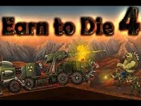 Play Earn To Die 4