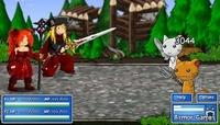 Play Epic Battle Fantasy 2