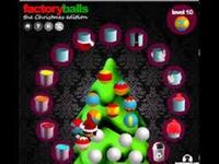 Play Factory Balls Christmas Edition